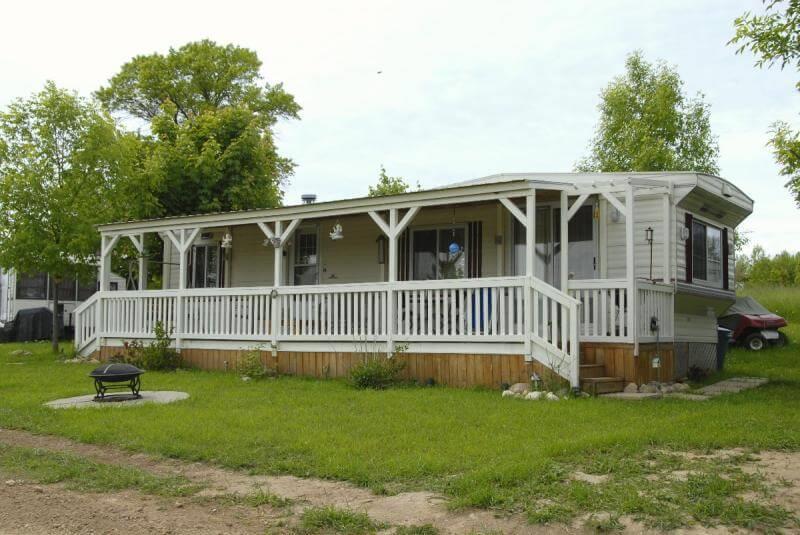 Camping Arran Lake Rv Resort