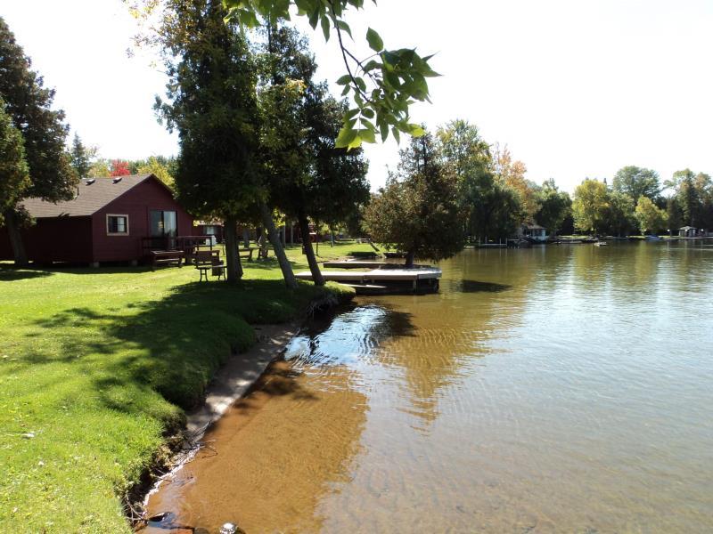 Sandy Beach Trailer Park Balsam Lake