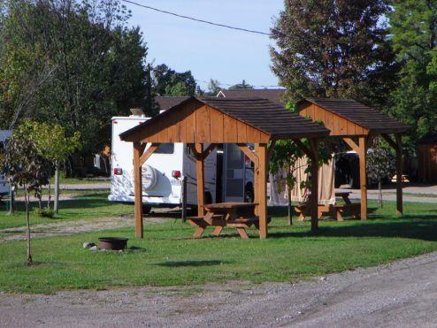 Camping 2304696 Ontario Inc