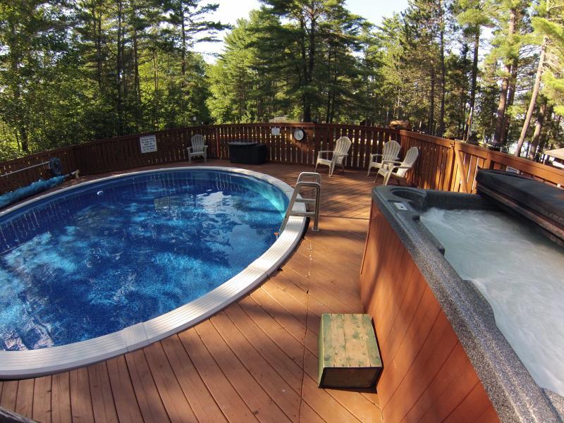 Camping Pine Valley Resort