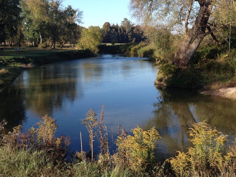 Rv Trailers For Sale Ontario >> Camping - Nicolston Dam