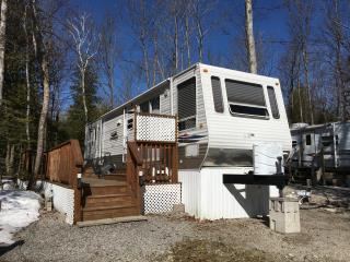Camping Trailer Sales