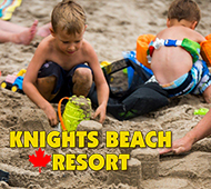 Knight's Beach Resort