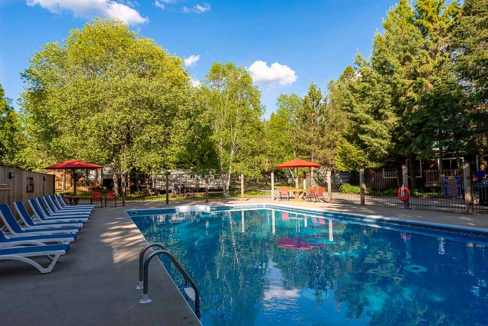 Camping - Campgrounds for Sale